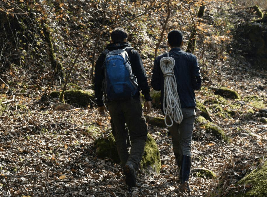 مهدی پارسا - عکس از سفر به ماسال ۹۵ - Mehdi Parsa Masal trip