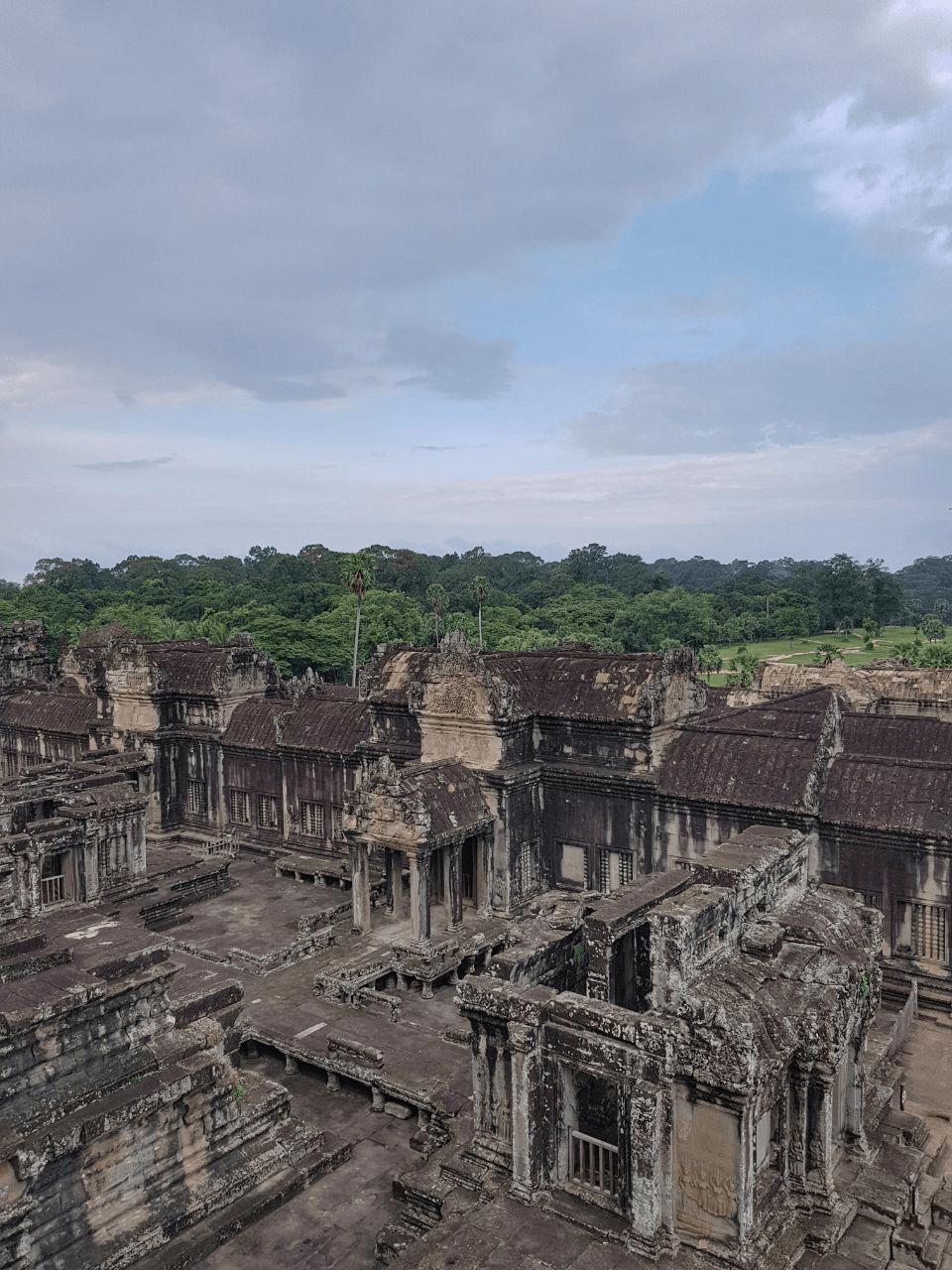 مهدی پارسا عکس از سفر گردشگری مستقل به کشور کامبوج ۹۷ - Mehdi Parsa Cambodia trip 2018