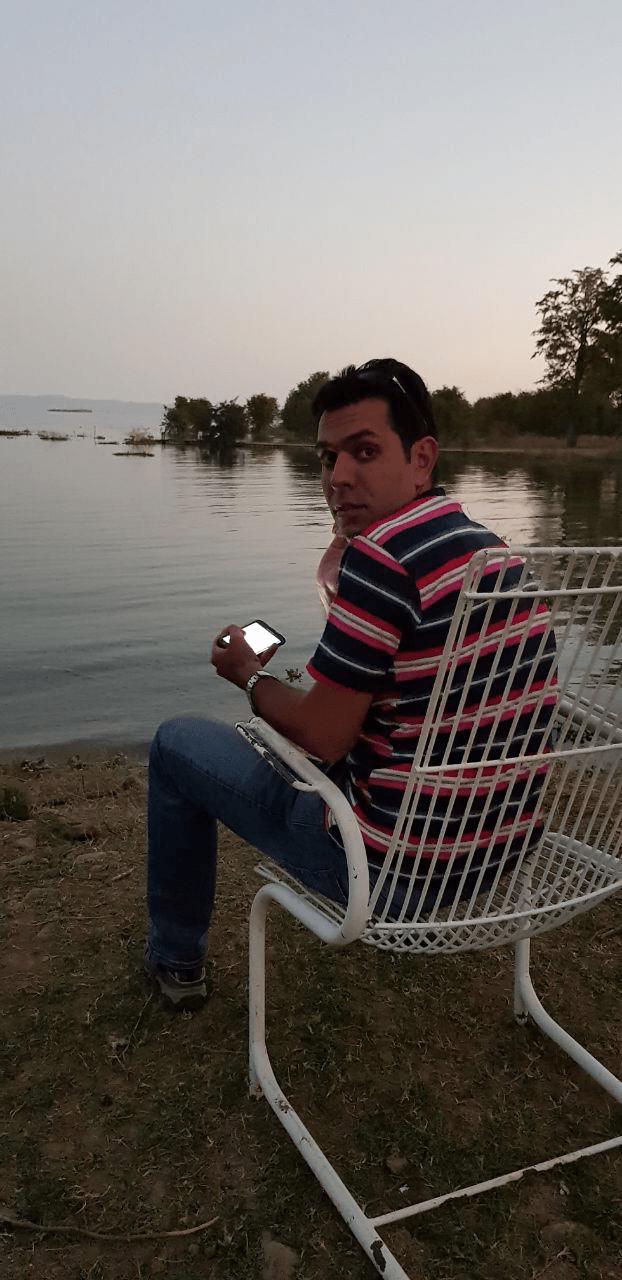 مهدی پارسا عکس از س�ر گردشگری مستقل به کشور زیمبابوه ۹۷ - Mehdi Parsa Zimbabwe trip 2018